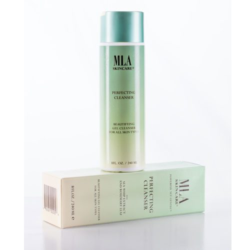 Perfecting Gel Cleanser by MLA Skincare