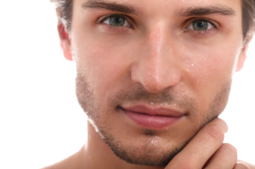 Men's Aesthetic Center Santa Monica | Men's Skin Care | Mary Lee Amrian M.D. Dermatology