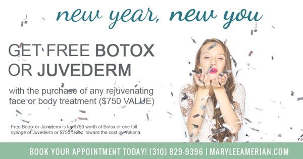 January & February 2017 Newsletter | The Santa Monica Laser & Skin Care Center