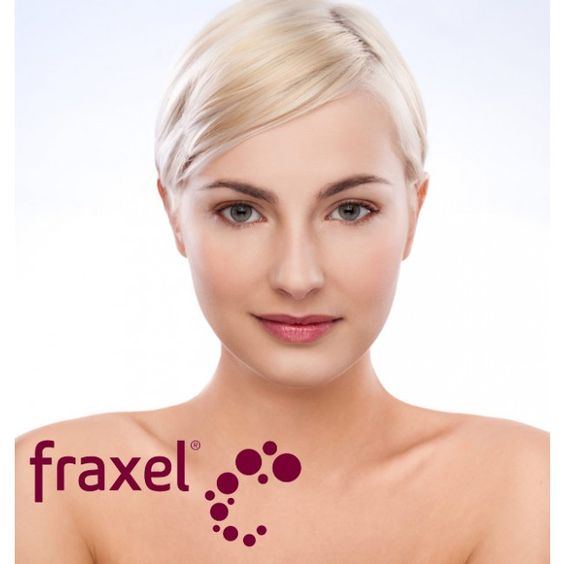 What is Fraxel Laser? How Fraxel Clears Your Skin of Scars, Wrinkles & Acne