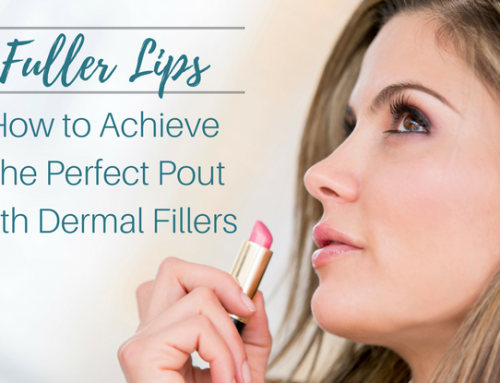 Fuller Lips: How Dermal Fillers Can Help You Achieve The Perfect Pout