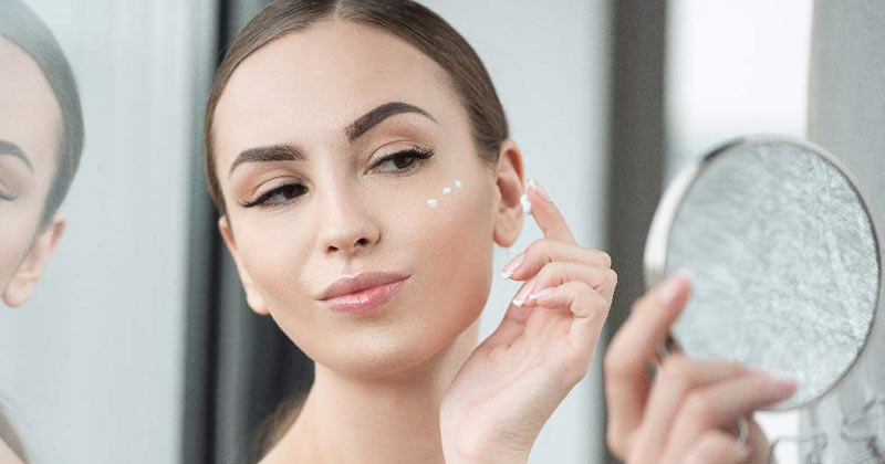 Dry Skin Treatment: 5 Ways to Banish Dry Skin Fast
