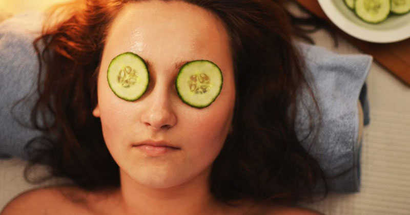 4 Fall Face Masks for Every Skin Type