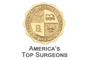America's Top Surgeons | Awards