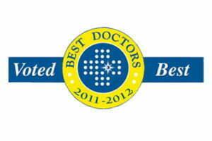 Best Doctors 2011 - 2012 | Awards