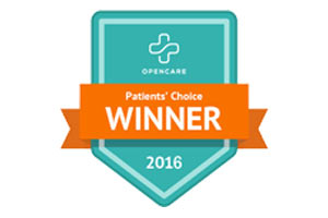 Patients' Choice 2016 | Awards