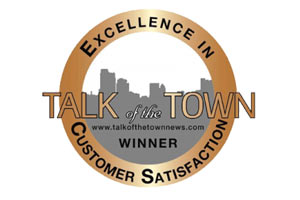 Talk of The Town | Awards