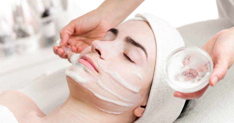 The Best Facial Treatments For Your Skin Type