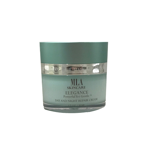 Elegance Day and Night Repair Cream | Products | MLA Skin Care