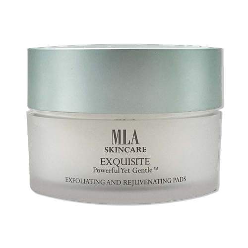 Exquisite Exfoliating and Rejuvenating Pads | Products | MLA Skin Care