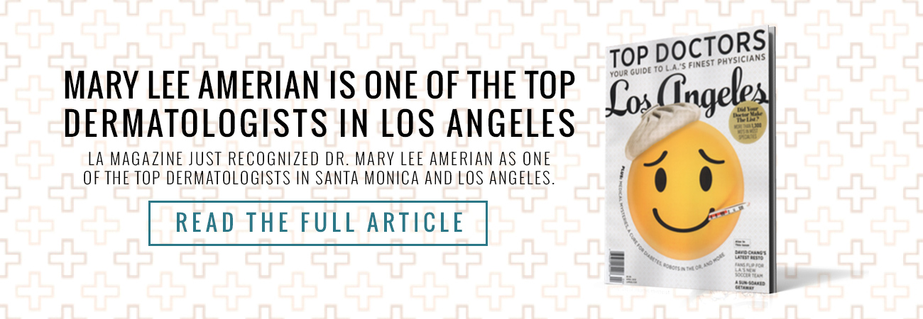 Mary Lee Amerian | Top Dermatologist Los Angles