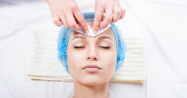 Should You Get a Chemical Peel This Fall? | Mary Lee Amerian M.D. Dermatology