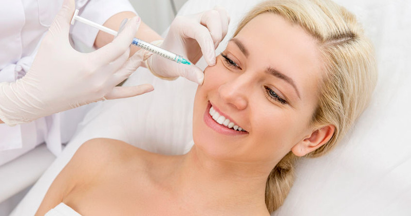 Comparing Different Types of Dermal Fillers