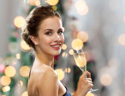 Top 5 Holiday Cosmetic Procedures