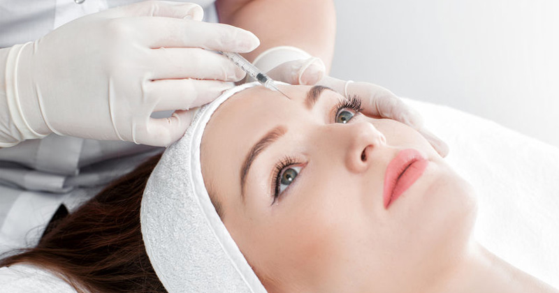 Does Preventative Botox Work? | Mary Lee Amerian M.D. Dermatology