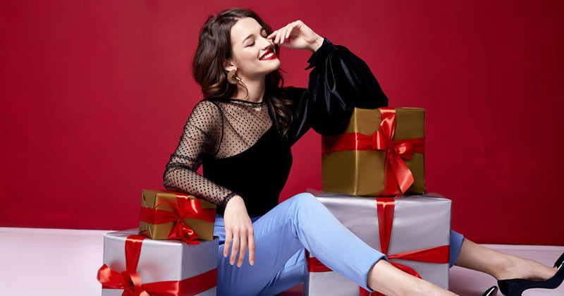 3 Ways to Look Fab in Time for the Holidays